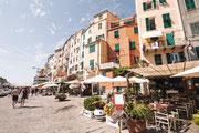 Portovenere - für viele Gäste ein Must auf dieser Reise