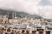 Monaco - das Highlight der Reise schlechthin