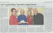 Usinger Anzeigenblatt vom 24.10.2013