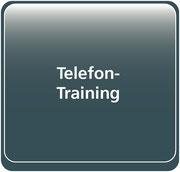 Telefontraining, erfolgreich telefonieren