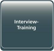 Interviewtraining, Medientraining