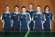 4. Mannschaft 2009