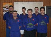 3. Mannschaft 2006