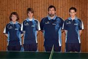 3. Mannschaft 2009