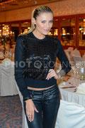 """Sophia Thomalla bei """"Endless Jewelry"""" im Maritim Hotel München   © Fotograf Karsten Lauer"""