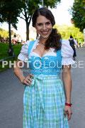 Oktoberfest 2013, Promis Tag 1,  Eva Maria Reichert
