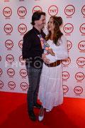 """5 Jahre TNT Serie"" - Thomas Guttenberg & Doreen Dietel   © Fotograf Karsten Lauer / www.photolounge-lauer.de"