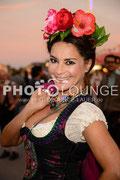 Oktoberfest 2013, Promis Tag 2, Gitta Saxx