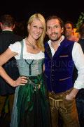 Natascha Grün und Quirin Berg