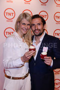 """5 Jahre TNT Serie"" - Natascha Grün & Quirin Berg   © Fotograf Karsten Lauer / www.photolounge-lauer.de"
