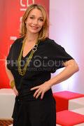 Aglaia Szyszkowitz bei der Entertainment Night 2013   © Fotograf Karsten Lauer