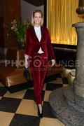 Monica Ivancan beim Ernsting's Family Fashion Dinner   © Fotograf Karsten Lauer / photolounge-lauer.de