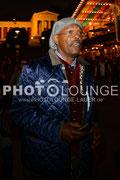 Oktoberfest 2013, Promis Tag 2, Samuel L. Jackson