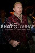 Oktoberfest 2013, Promis Tag 1, Boris Becker