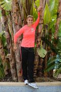 Lena Goessling, Algarve Cup 2014