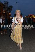 """Dresscoded Wiesngaudi"", Claudia Effenberg"