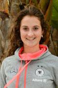 Sara Daebritz, Algarve Cup 2014
