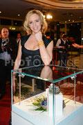 """Isabel Edvardsson bei """"Endless Jewelry"""" im Maritim Hotel München   © Fotograf Karsten Lauer"""