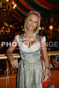 """Dresscoded Wiesngaudi"", Monica Ivancan"