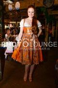 Oktoberfest 2013, Promis Tag 2, Barbara Meier