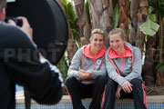 Making Of, Algarve Cup 2014
