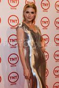 """""""5 Jahre TNT Serie"""" - Lena Gercke   © Fotograf Karsten Lauer / www.photolounge-lauer.de"""