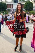 Oktoberfest 2013, Promis Tag 2, Verona Pooth