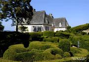 MARQUEYSSAC - Jardins