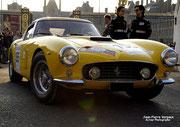 FERRARI 250 GT BERLINETTA - 1960