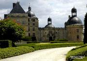 HAUTEFORT - Château renaissance