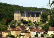 BERBIGUIERES - Château du XVè siécle