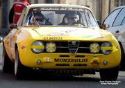 ALFA ROMEO 175 GTAM - 1970