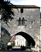 MOLIERES - Bastide anglaise - Maison de Bayle