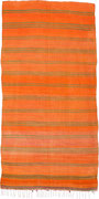 34. Kelim, Marokko, 319x 158 cm, Old