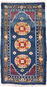 Khamdrum, Khaden,  Tsang Region, Central Tibet, 19th century, 140 x 73 cm
