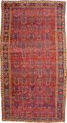 8. Ersari/Beshir, Middle Amu Darya Region, 2th Qaurter 19th Century, 354 x 187 cm