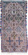 28. Beni Mguild, Morocco, Middle Atlas,  4th Quarter 20th Century, 350 x 174 cm