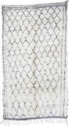 9. Beni Ouarain, Morocco, Middle Atlas, 4th quarter 20th century, 302 x 172 cm