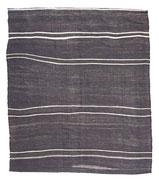 14. Kara Kelim, Anatolia, 4th Quarter 20 Century, 266 x 230 cm
