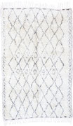 1. Beni Ouarain, Morocco, Middle Atlas, 4th quarter 20th century, 292 x 190 cm