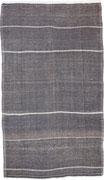 13. Kara Kelim, Central Anatolia, Circa 1950, 372 x 219 cm