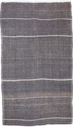 12. Kara Kelim, Central Anatolia, Circa 1950, 372 x 219 cm