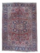 2. Heris, North-west persia, circa 1920, 338 x 246 cm