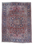 2. Heris, North-west persia, circa 1920, 338 x 246 cm SOLD