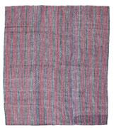 25. Pala Kelim, Anatolia, 4th Quarter 20 Century, 240 x 208 cm