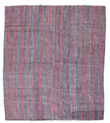 22. Pala Kelim, Anatolia, 4th Quarter 20 Century, 240 x 208 cm