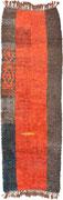 10. Central Asia, Usbekisch, Dschulkir, 1th Quarter 20th Century , 363 x 119 cm