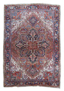 3. Heris, North-West persia, circa 1920, 350 x 240 cm SOLD