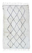 22. Beni Ouarain, Middle Atlas, 4th quarter 20th century, 289 x 182 cm