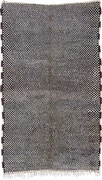 26. Berber rug, Ourika Valley, High Atlas 4th quarter 20th century 254 x 149 cm